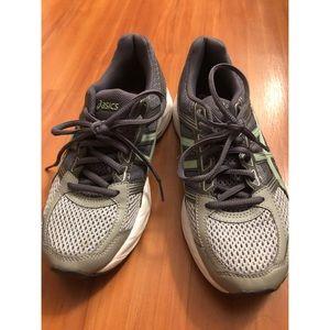 Asics Everyday Comfort Amplifoam Running Shoe